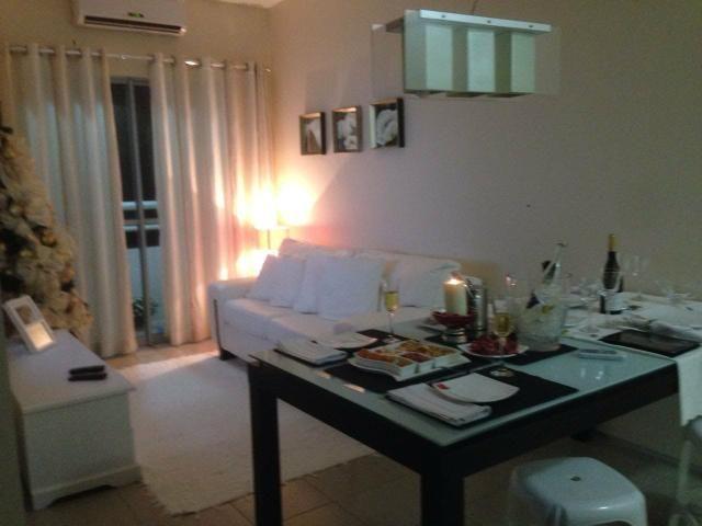 REPASSO lindo apartamento em ótimo condomínio cidade 2000 - Foto 8