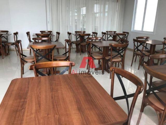 Apartamento de Alto Padrão - 300 m² - Maison Rio Branco - Foto 13