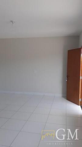 Apartamento para locação em presidente prudente, residencial bongiovani, 2 dormitórios, 1  - Foto 5