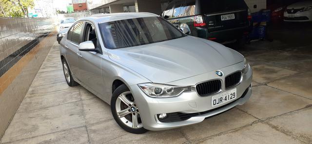 BMW 2013 320i turbo