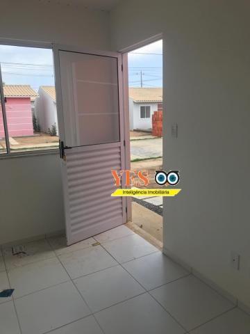 Casa residencial para Venda Contrato de Gaveta - Jardim Brasil, Feira de Santana 2 dormitó - Foto 3