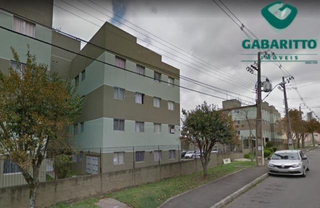 Apartamento à venda com 2 dormitórios em Sitio cercado, Curitiba cod:91227.001 - Foto 20