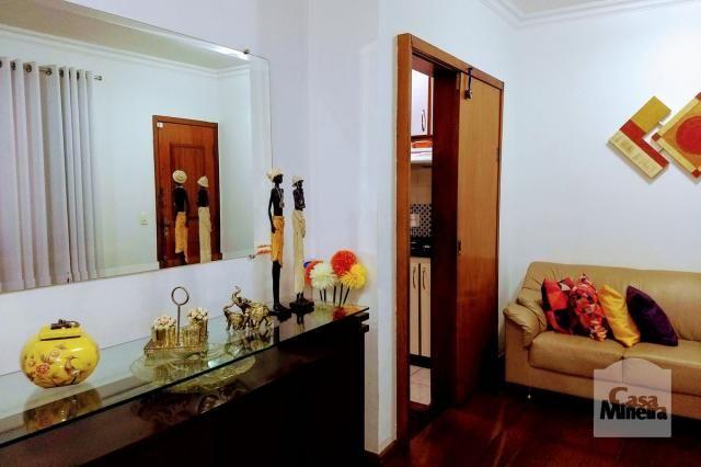 Apartamento à venda com 3 dormitórios em Caiçara-adelaide, Belo horizonte cod:258161 - Foto 3