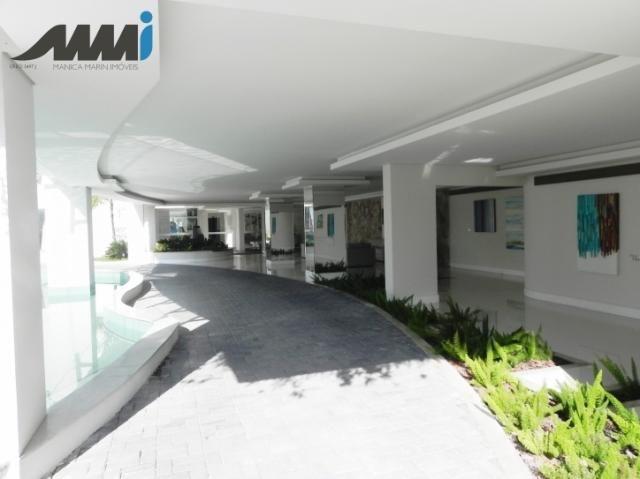 Jardim das águas torre 2 - apartamento com 02 suites em itaj - Foto 8