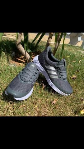 Adidas UltraBoost ( 4 Cores Disponíveis ) - 38 ao 43 - Foto 3