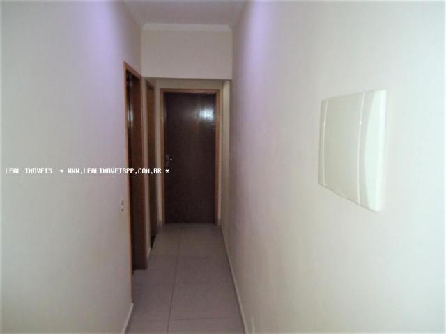 Casa para venda em presidente prudente, maracanã, 2 dormitórios, 1 suíte, 2 banheiros, 4 v - Foto 7