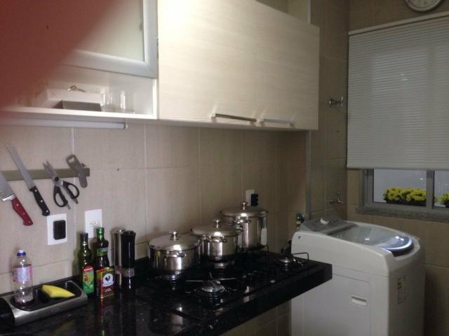 REPASSO lindo apartamento em ótimo condomínio cidade 2000 - Foto 12