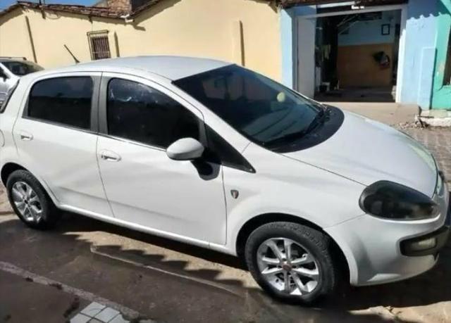 Fiat Punto Itália 1.4 - Foto 4