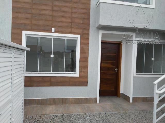 Apartamento à venda com 2 dormitórios em Campo duna, Garopaba cod:1877 - Foto 2