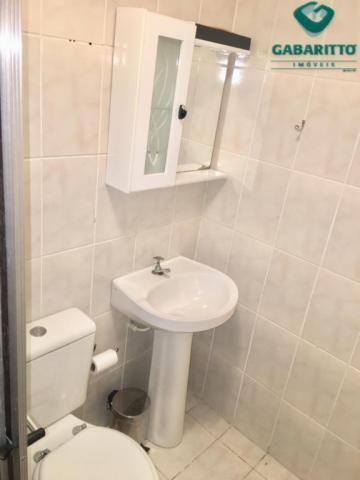 Apartamento à venda com 2 dormitórios em Sitio cercado, Curitiba cod:91227.001 - Foto 12