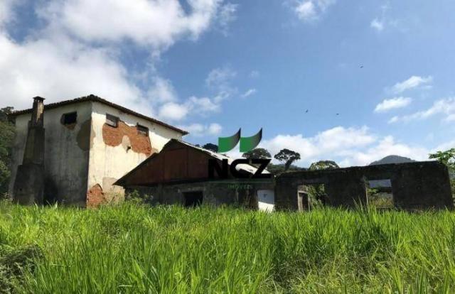 Fazenda à venda, 2460000 m² por r$ 800.000,00 - zona rural - buerarema/ba - Foto 8