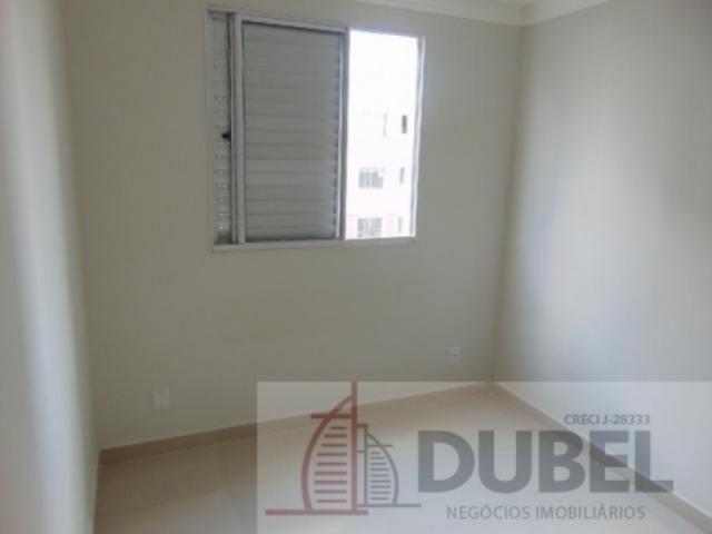 Apartamento para alugar com 2 dormitórios em Residencial patagônia, Paulínia cod:AP0106 - Foto 9