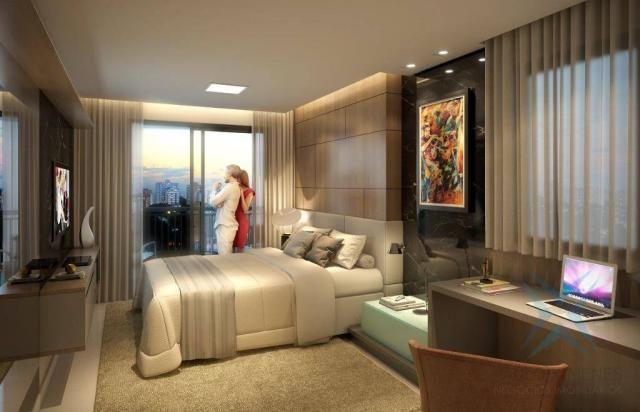 Apartamento com 4 dormitórios à venda, 219 m² por r$ 1.844.900 - aldeota - fortaleza/ce - Foto 10