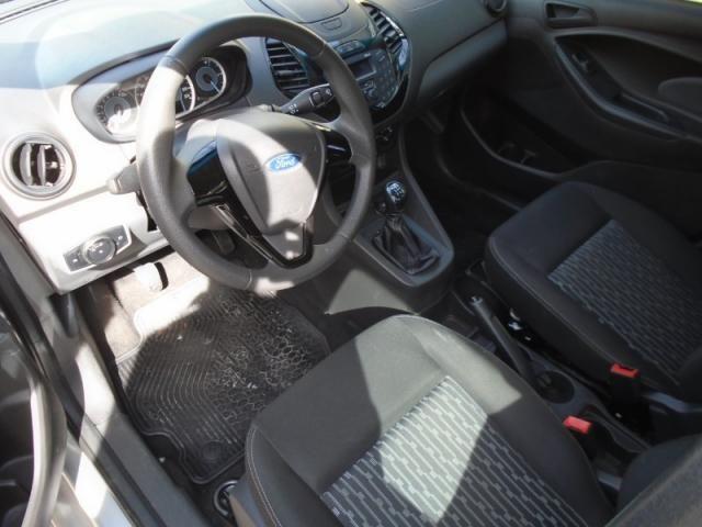Ford Ka + Sedan 1.5 Prata - Foto 2