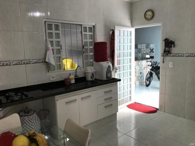 Casa para venda em presidente prudente, parque imperial, 2 dormitórios, 1 suíte, 2 banheir - Foto 7