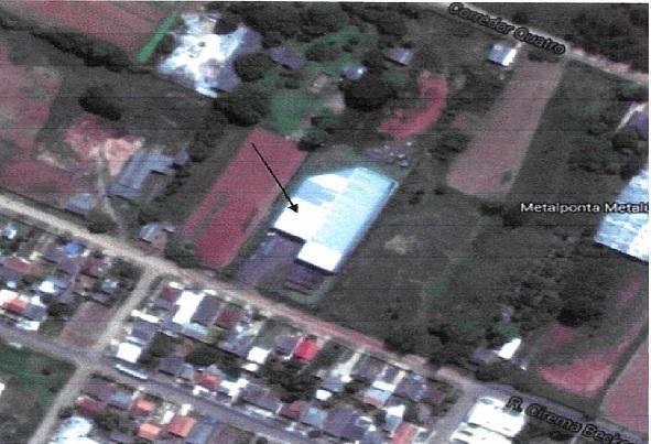 Galpão à venda, 2279 m² por r$ 1.566.950,00 - contorno - ponta grossa/pr - Foto 4