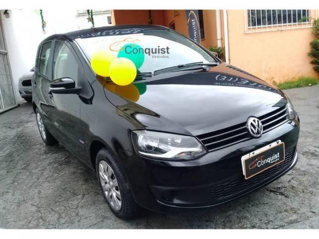 Volkswagen Fox TREND GII 1.6 - Foto 2