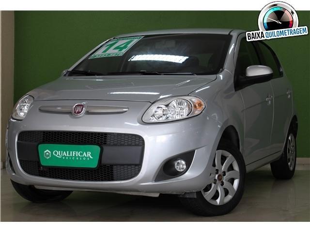 Fiat Palio 1.4 mpi attractive 8v flex 4p manual - Foto 2