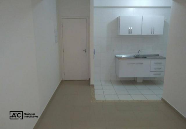 Apartamento residencial para locação, altos de rebouças, sumaré - ap0049. - Foto 7