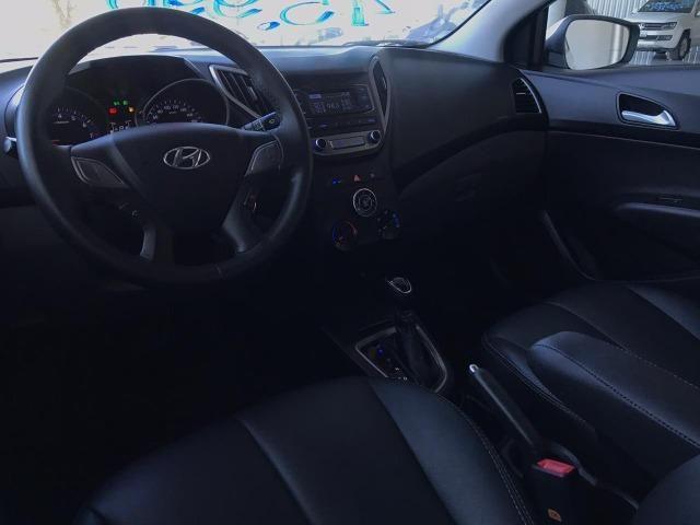 Hyundai HB20S Comfort Plus 1.6 Automático - Foto 6