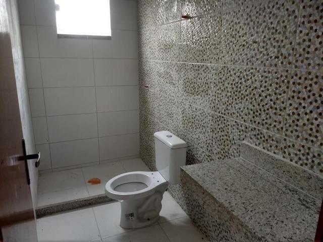 Linda casa 3 quartos com terreno de 480M2 em Itaipuaçu!!! - Foto 16