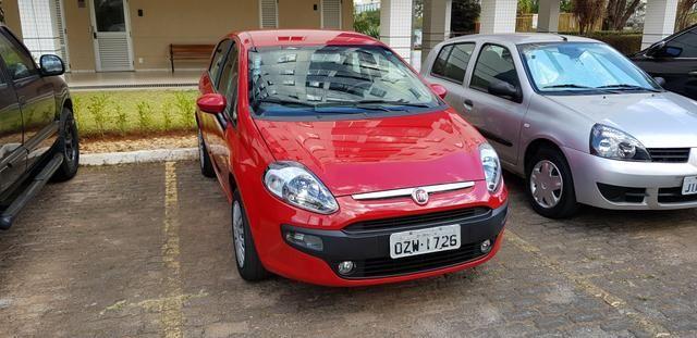 Fiat punto attractive 2014 - Foto 2