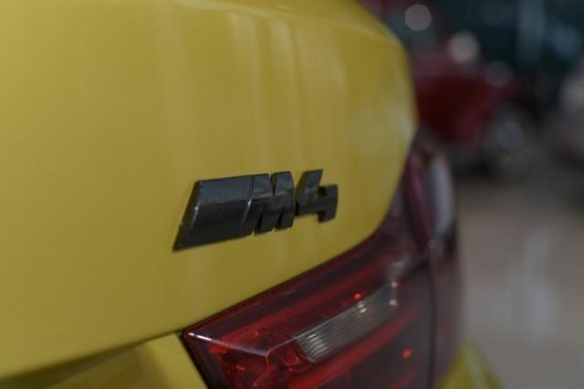 BMW M4 CABRIO 3.0 24V AUT./2016 - Foto 19