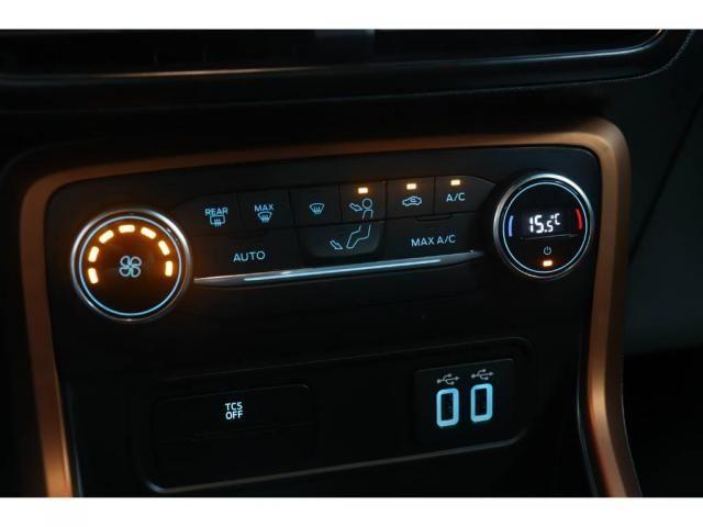 Ford EcoSport STORM 2.0 4WD - Foto 8