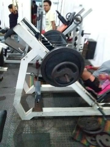 Aparelhos Academia de musculação - Foto 3