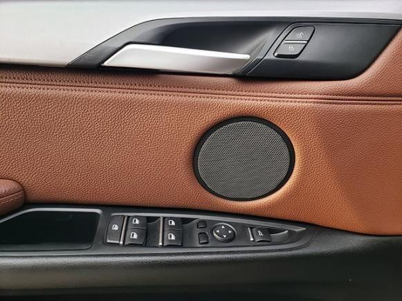 BMW X6 2015/2016 3.0 35I 4X4 COUPÉ 6 CILINDROS 24V GASOLINA 4P AUTOMÁTICO - Foto 11