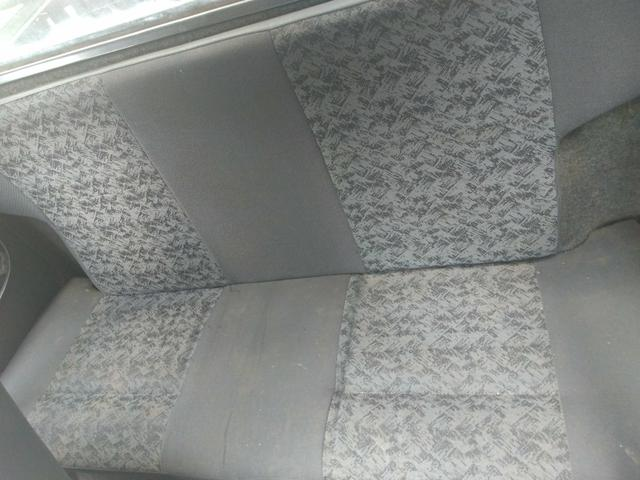 Vendo Fiat Strada, gabine estendida, Fire 1.3, Branca, alarme, vidro e trava, 2003-2004 - Foto 2