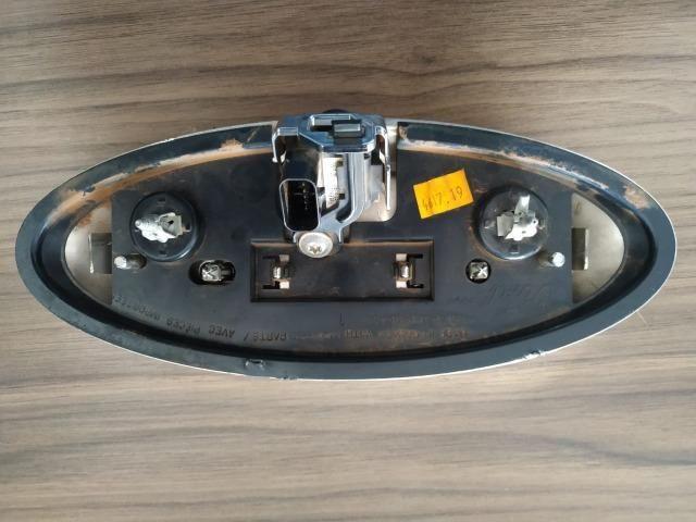 Camera de ré com simbolo da Ranger 2012 até 2019 - Foto 2