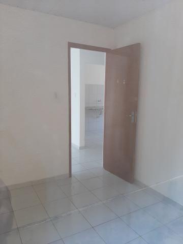 Estrada Ribamar Vilage dos pássaros 1 alugo casa condomínio fechado - Foto 11