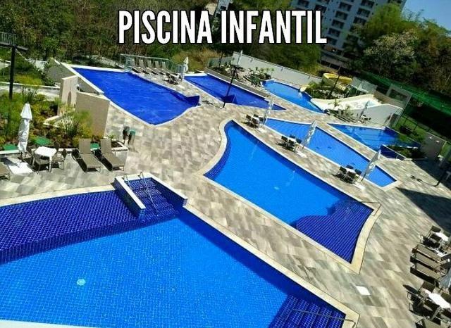 Apartamento em Rio Quente