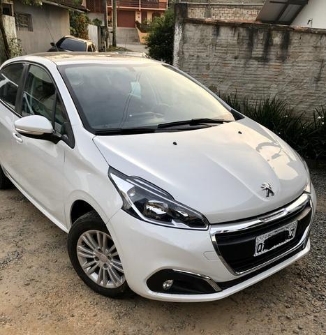 Vendo Peugeot Top
