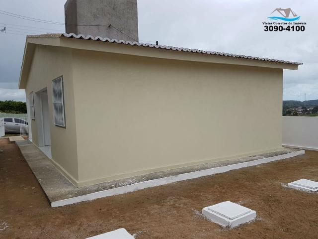 Ref. 337. Casa solta em Abreu e Lima com 03 quartos - Foto 3