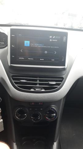 Peugeot 208 1.2 active 2019, 12.000 km, super econômico,multimídia,impecável,aceito troca - Foto 9