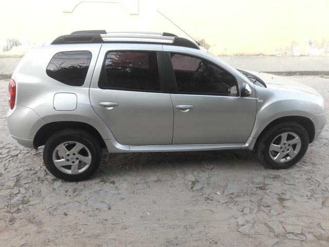 Duster 1.6 2015 extra! - Foto 5