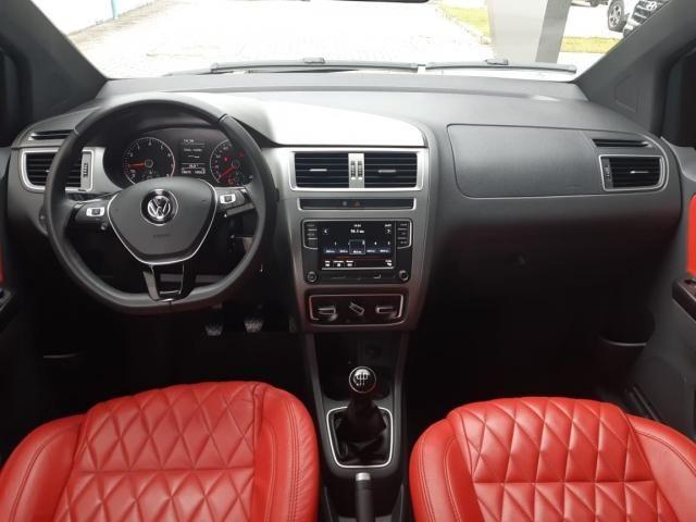 Volkswagen Fox 1.6 MSI TOTAL FLEX XTREME 4P - Foto 4