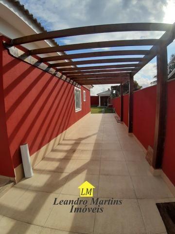Linda e ótima casa primeira locação em itaipuaçu. 3 minutos da praia de carro - Foto 4