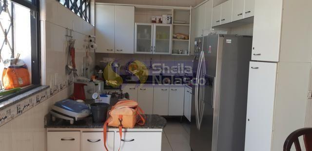 Casa com 4 quartos em vila laura - Foto 4