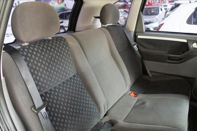 Chevrolet Meriva 1.8 Mpfi Premium 8v - Foto 10
