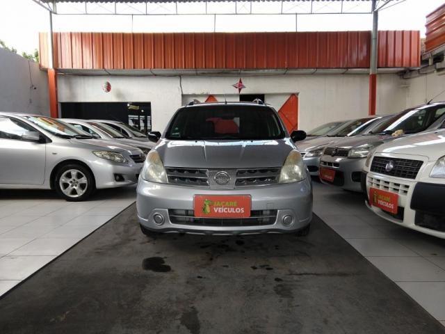 LIVINA S 1.6 16V Flex Fuel Mec. - Foto 2
