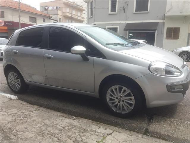 Fiat punto 1.6 essence 16v flex 4p automotizado - Foto 2