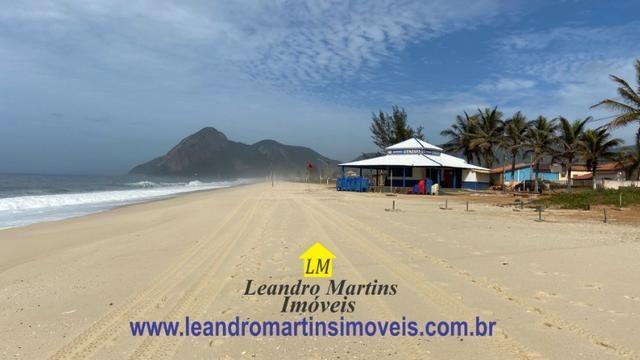 Ótima casa de 3 quartos com terreno de 480 mts em itaipuaçu !! Prox a rua 66 - Foto 18