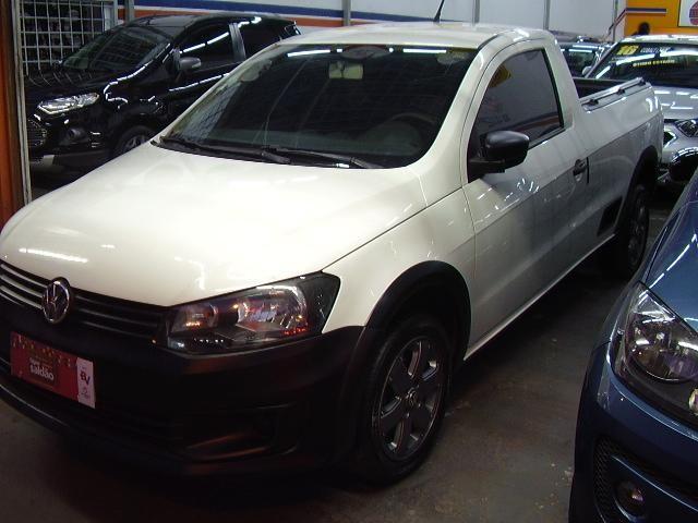 Volkswagen saveiro 1.6 startline cs flex