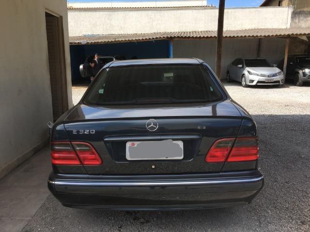 Mercedes V6 225CV - Foto 7