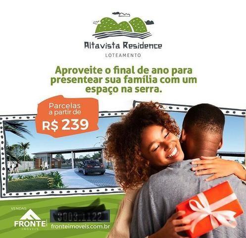 Altavista residence