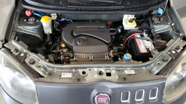 Fiat Uno Way 1.0 Completo - Foto 11