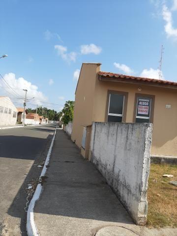 Estrada Ribamar Vilage dos pássaros 1 alugo casa condomínio fechado - Foto 10